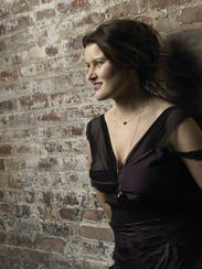 Catch Paula Cole at the Ark on Jan. 24.
