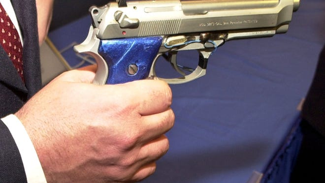 New Jersey lawmakers are considering a new approach to encouraging development of smart-gun technology.