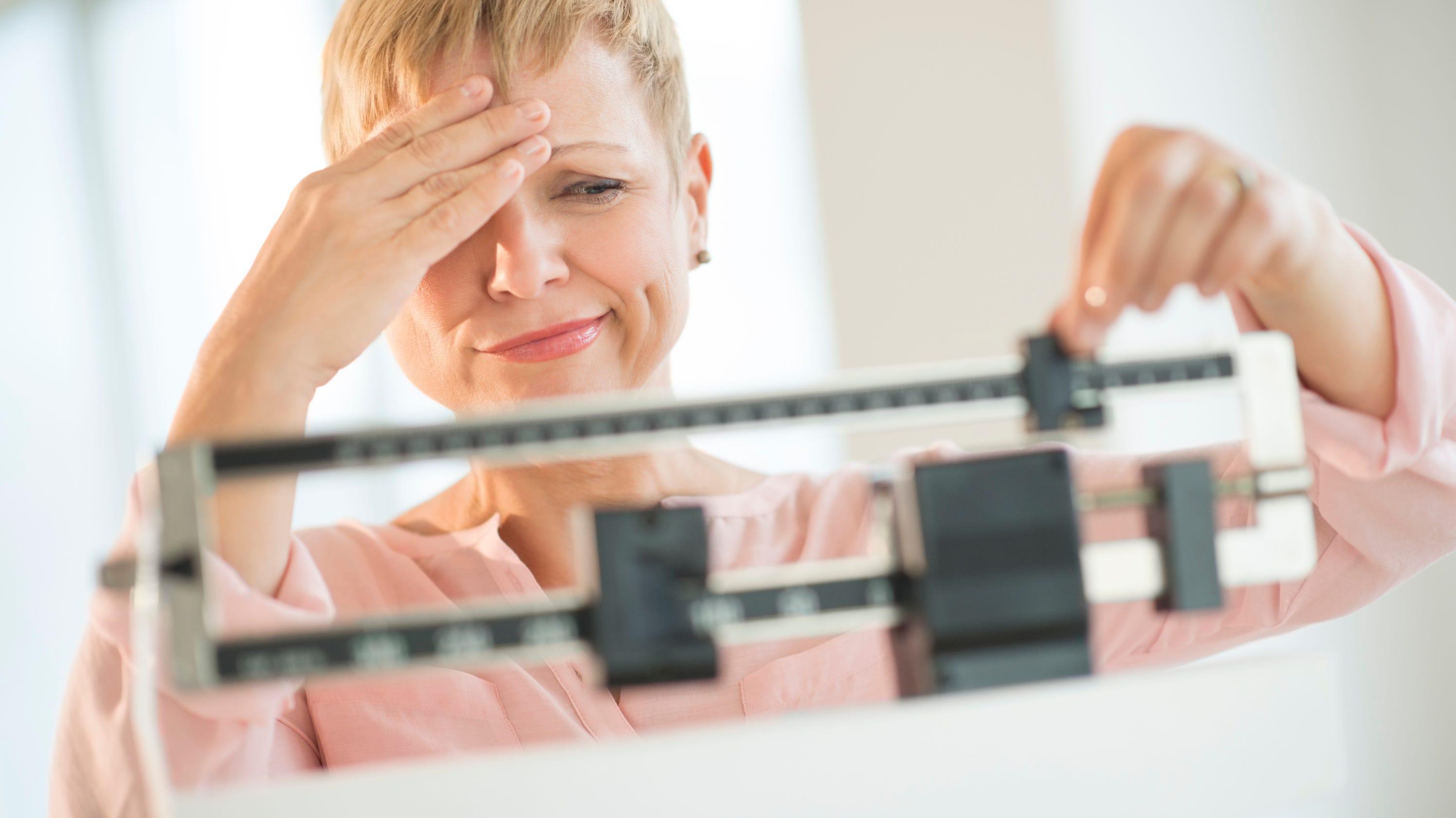 Jyothika weight lose image 5