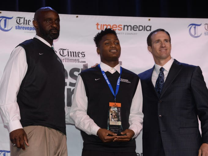 The 2016 Best of Preps awards show was Monday evening