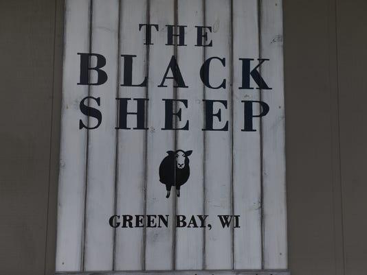 The Black Sheep Pub & Grill