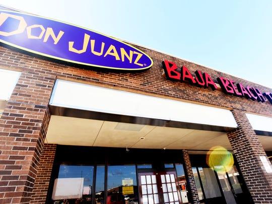 Don Juanz in Shreveport