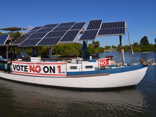 Solar Truth Voyage