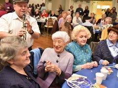 Holocaust survivors need care, German government pays