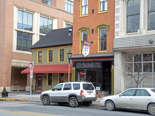 Revival Social Club will open at 19 N. George St. in