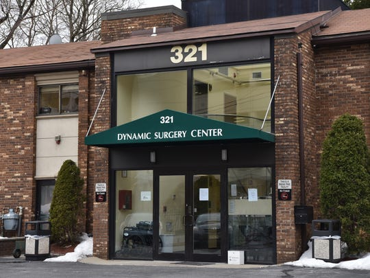 The potential buyer of Meadowlands Hospital Medical Center, Yan Moshe, also owns Dynamic Surgery Center in Hackensack.