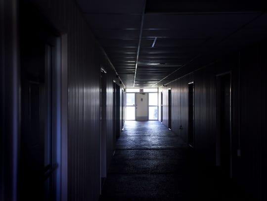 Bossier City Medical Suite, one of four remaining abortion