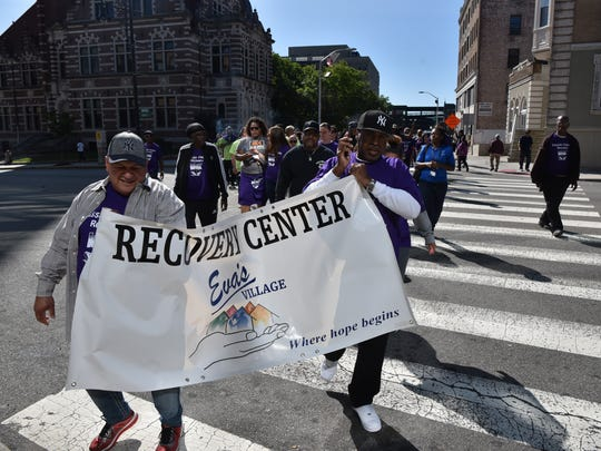 7th Annual Passaic County Recovery Walk & Celebration