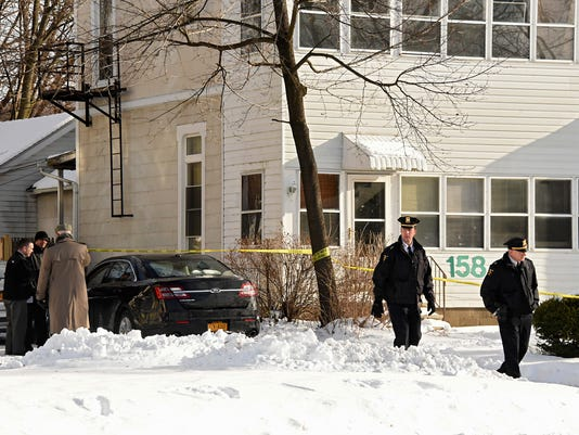 AP FOUR DEAD IN HOME A USA NY