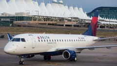 DIA sets record for February traffic