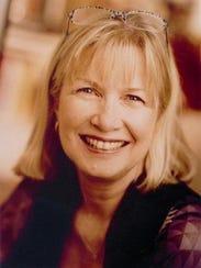 Bestselling novelist Cassandra King Conroy will speak