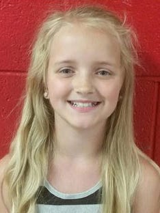 Carlie Trent has been missing from Tennessee since May 4.