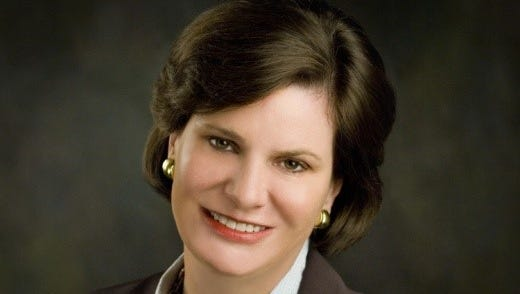 Lisa Hooker Campbell