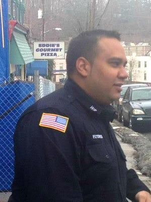 Officer Rafael Torres