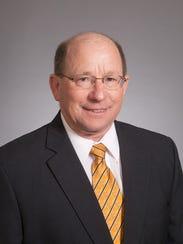 Republican Ray Gaesser is running for Iowa secretary