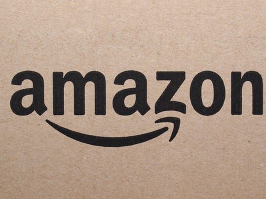 Amazon topples Google parent as the world's No. 2 most valuable compan