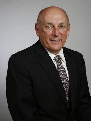 """Attorney H. Wesley """"Wes"""" Reeder"""