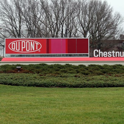 DuPont stock hits 20-year high amid EU approval reports