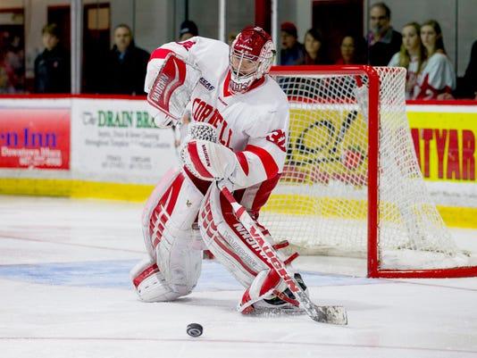 Cornell Mens Hockey vs Colgate
