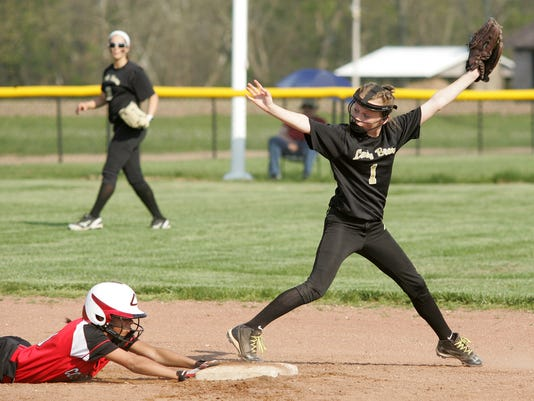 Coshocton 2, River View 0