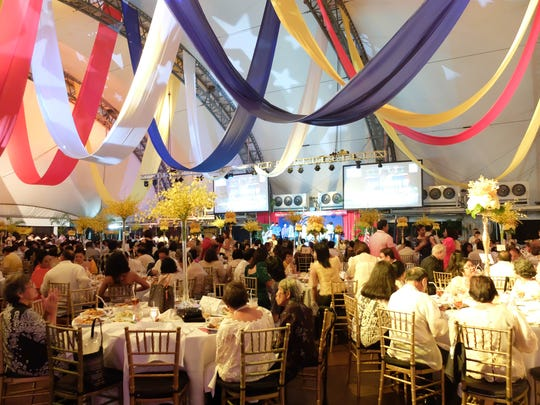 The Filipino Community of Guam hosted the annual Philippine Independence Ball at the Pacific Islands Club Pavilion on June 13. The ball comprised of cultural entertainment, cuisine and an array of other activities.