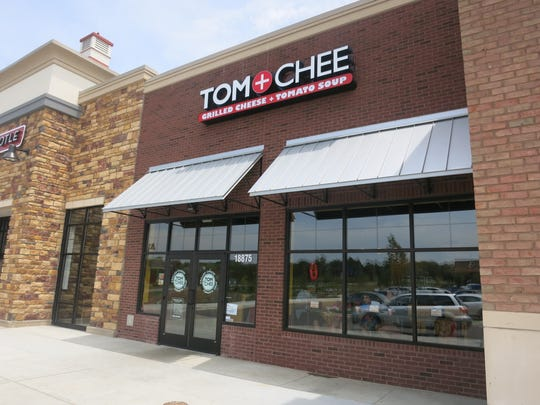 Tom+Chee's first metro Detroit location is in Northville