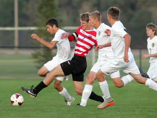 Coshocton 1, River View 0