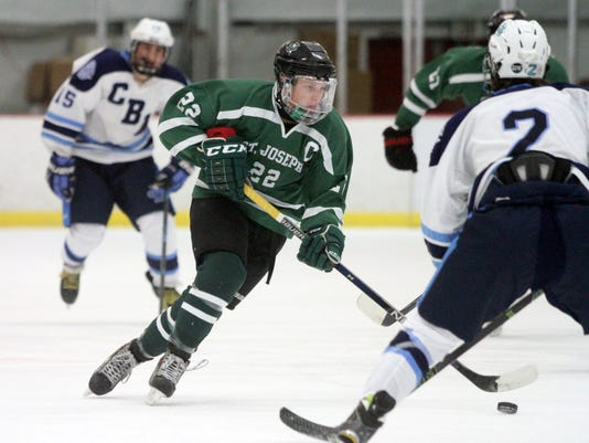 GMC Ice Hockey Preview