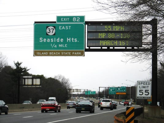 65 Mph Too Slow Lawmaker Questions Speed Limits