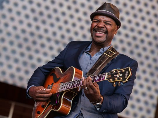 Bobby Broom will perform Sept. 17 at the IUPUI Campus Center as part of Indy Jazz Fest.