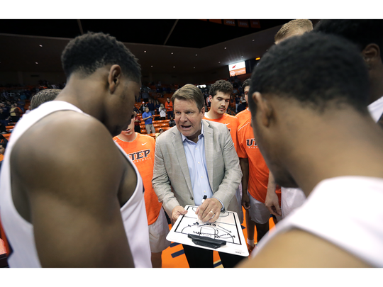 UTEP looses to Southeastern Louisiana 72-56 Wednesday