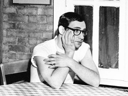 Jack Antonoff of Bleachers will perform June 27 at Old National Centre.