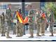 """Fort Bliss Commander Maj. Gen. Robert """"Pat"""" White,"""