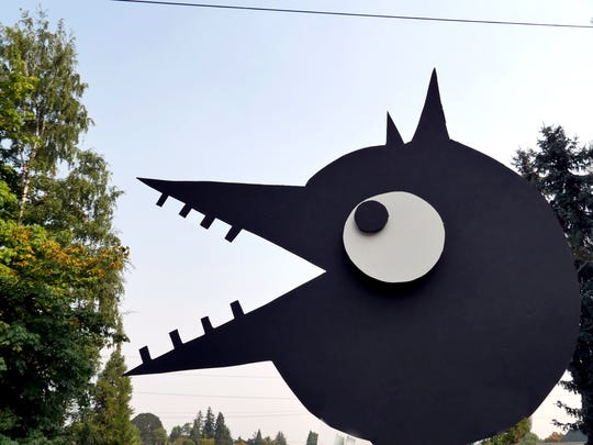 The puppet parade makes a return to as part of Open Streets Salem, Sept. 22.
