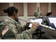 The 1st Armored Division Band is preparing for their