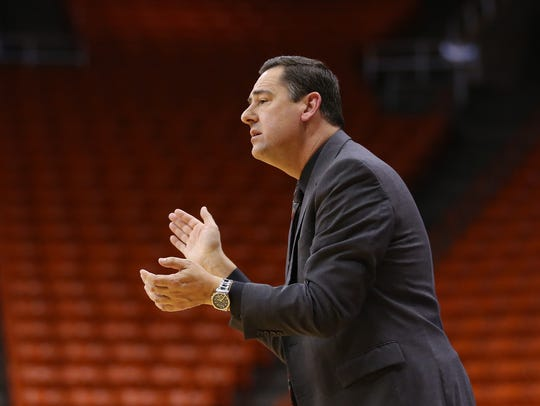 UTEP defeated Arkansas 64-61 Friday in the UTEP Thanksgiving
