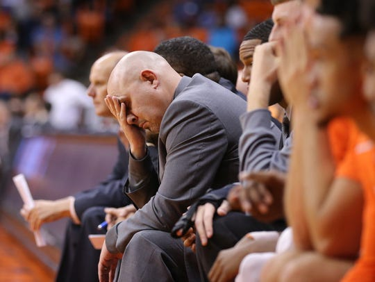 NMSU defeated UTEP Thursday 80-60 at the Don Haskins