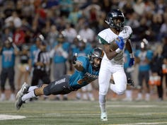 Football schedules for every El Paso area high school team