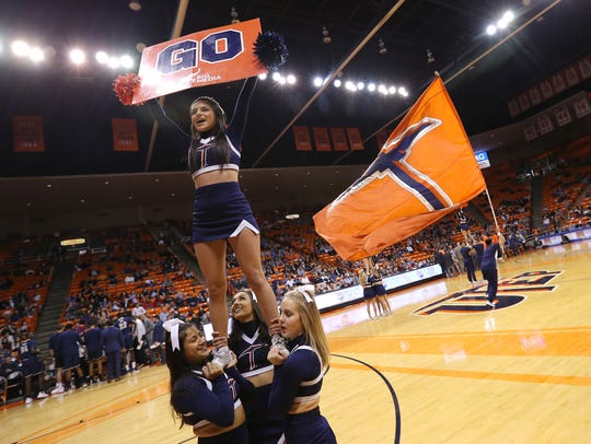 UTEP upsets FIU at the Don Saturday night in a 72-68