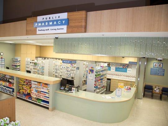 Publix has launched a new discount drug program.