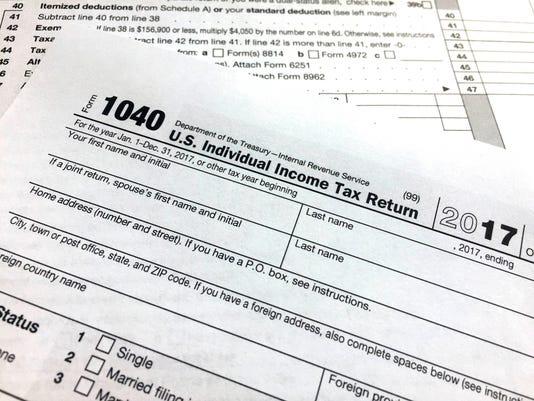 Irs Answers Wisconsin Readers Questions About Changes In U S Tax Law