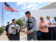 The El Paso Sheriff's Office held their El Paso County