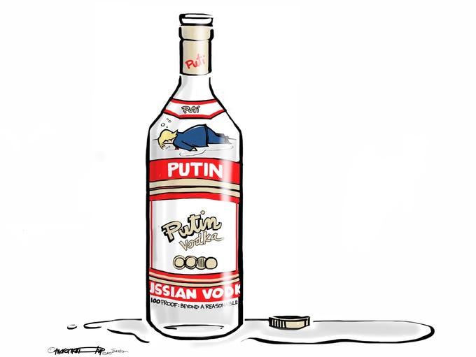 Bottled.