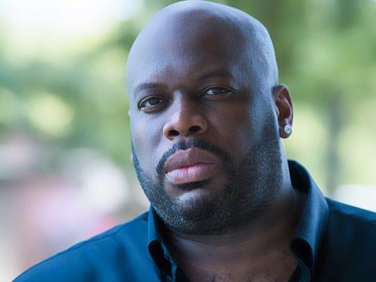 Cincinnati Opera artistic advisor Morris Robinson,