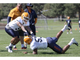 UTEP held their third practice of Camp Ruidoso Monday.