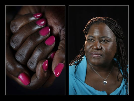 More than 300 women told us about their hands in our