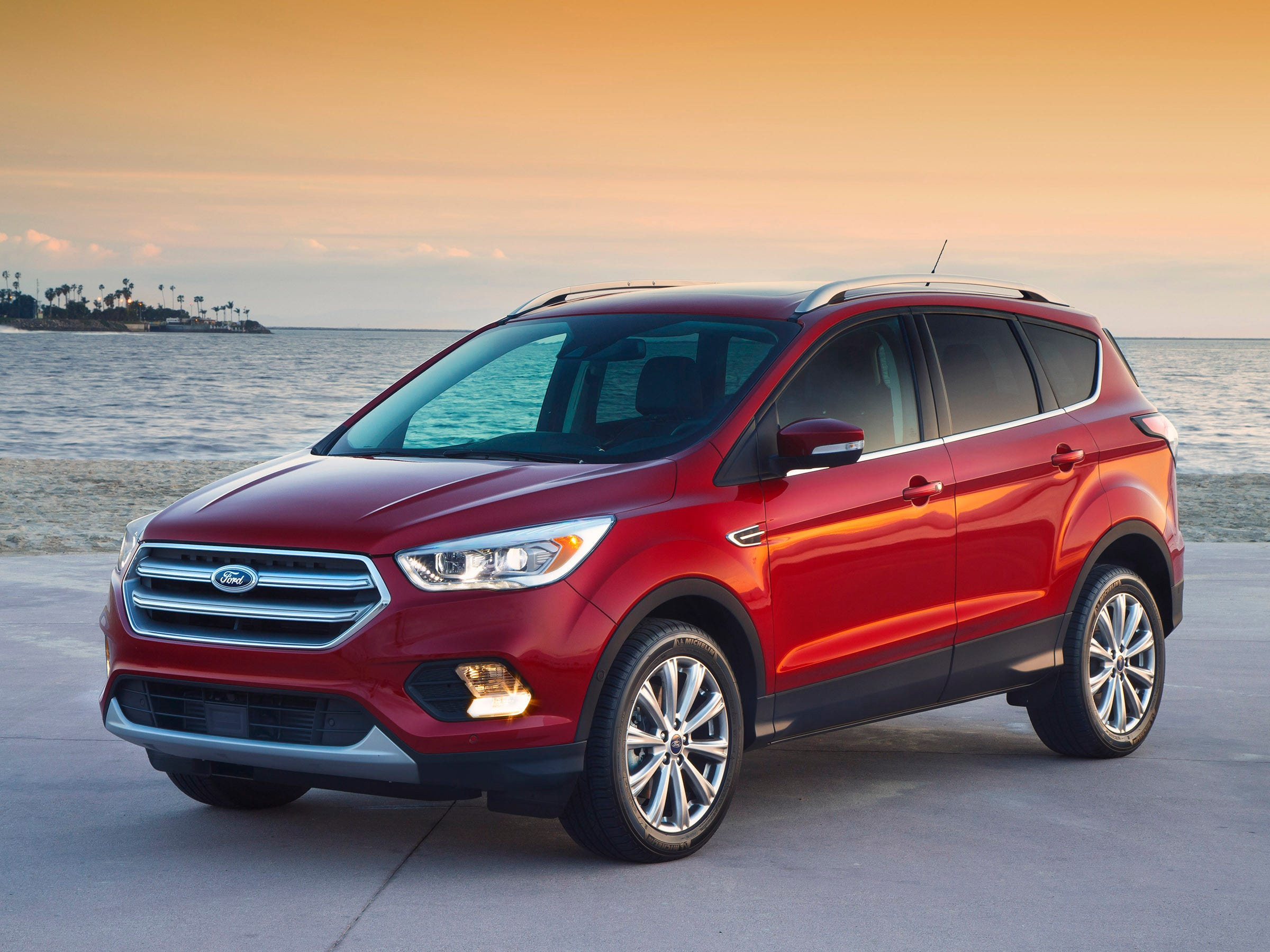 636356178191295262 2017 Ford Escape. The Ford Escape Is The Most  Popular Car ...