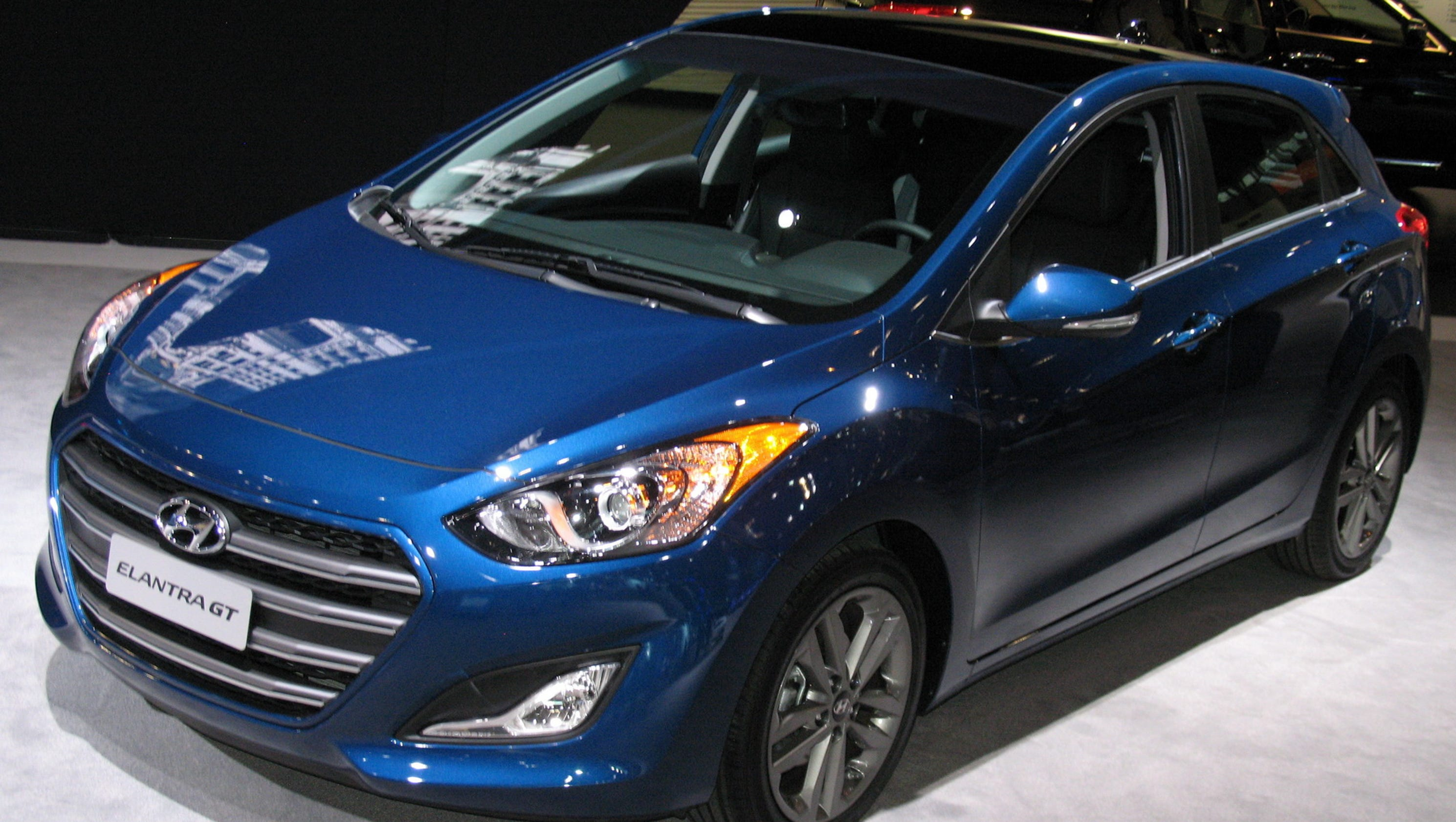 hyundai elantra top cars speed gt