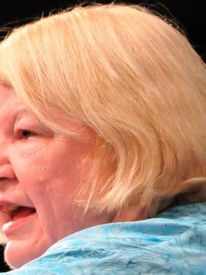 Deborah Krau