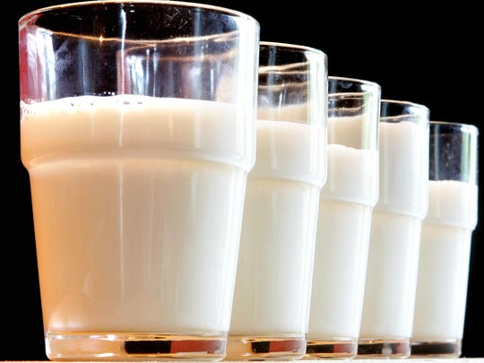 A new report for the Montana Board of Milk Control, looks at  milk in Montana.